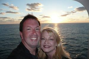 Honeymoon Cruise Dreams do Come True