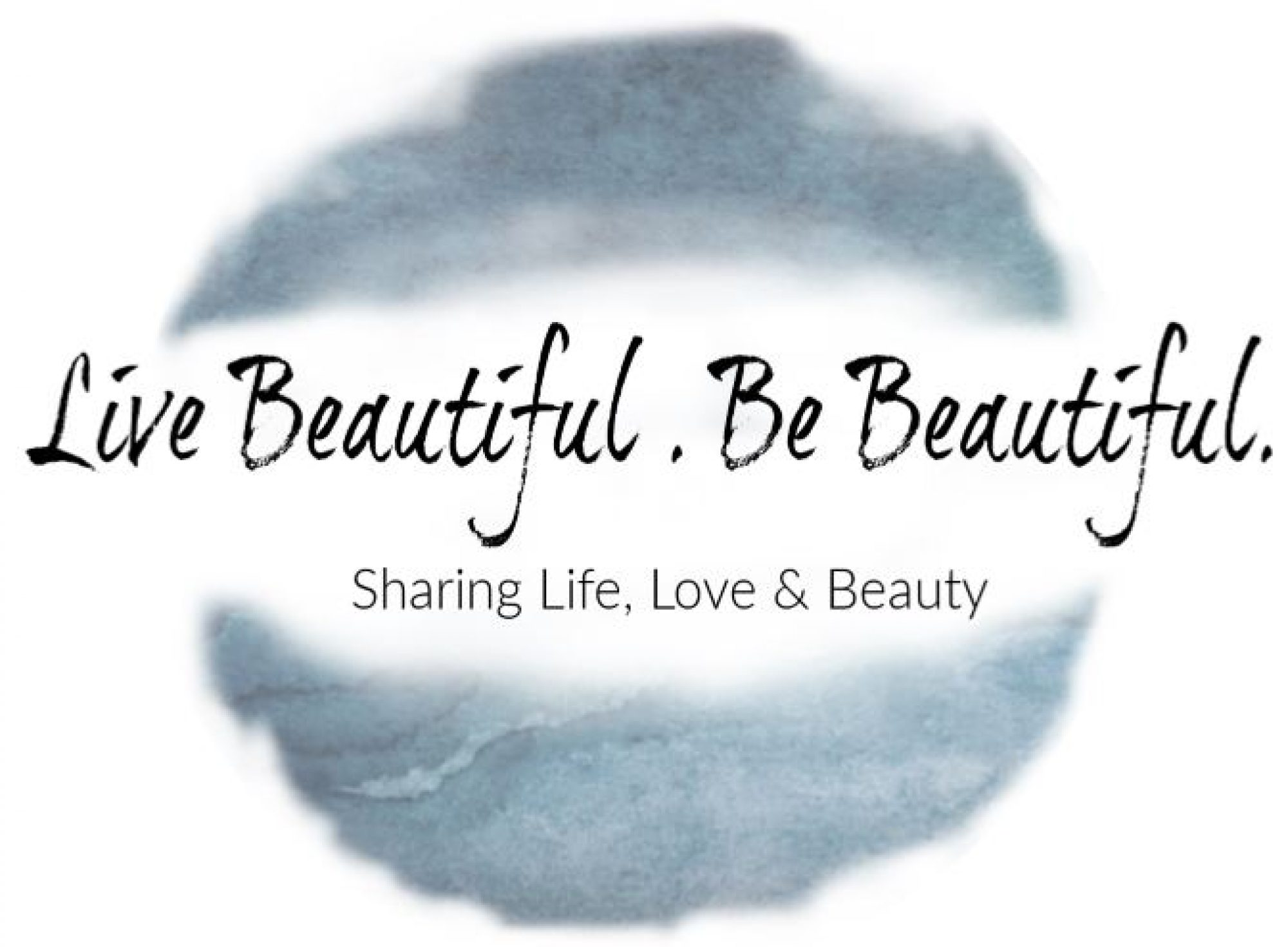 Live Beautiful. Be Beautiful.